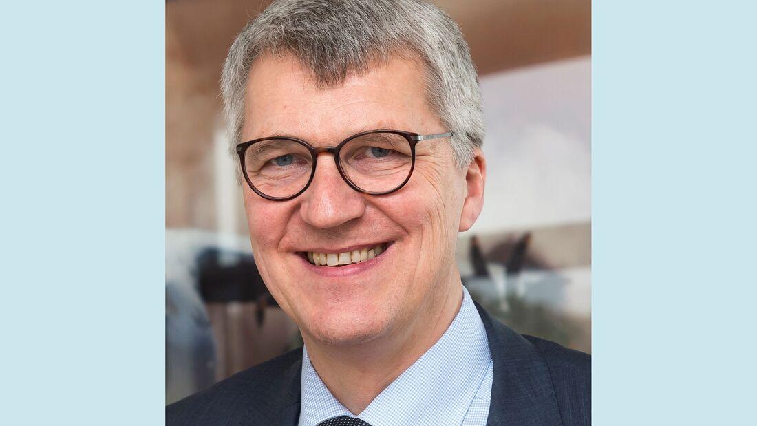 Stefan Gesmann führt ab 1. Juni 2021 die Panavia Aircraft GmbH.
