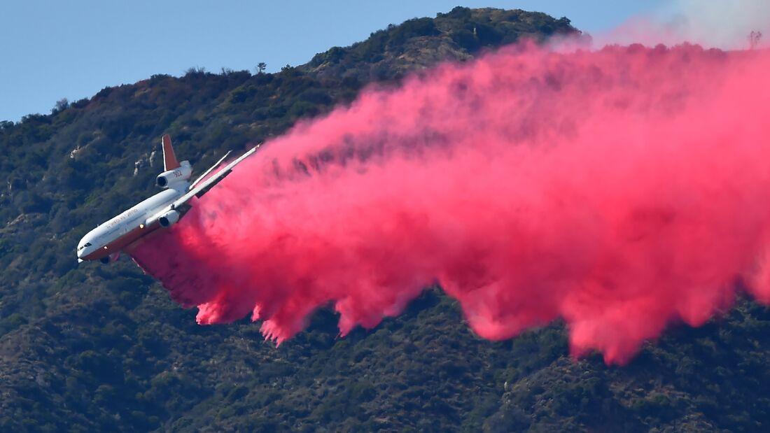 TOPSHOT-US-FIRES-CALIFORNIA