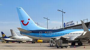 TUI fly, Vueling, Ryanair