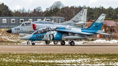 Top Aces wird ab Wittmund weiterhin Zieldarstellung für die Bundeswehr fliegen.