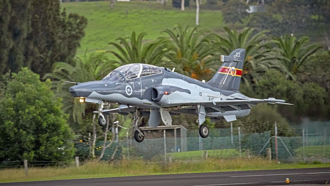 Wings Over Illawarra Air Show 2019