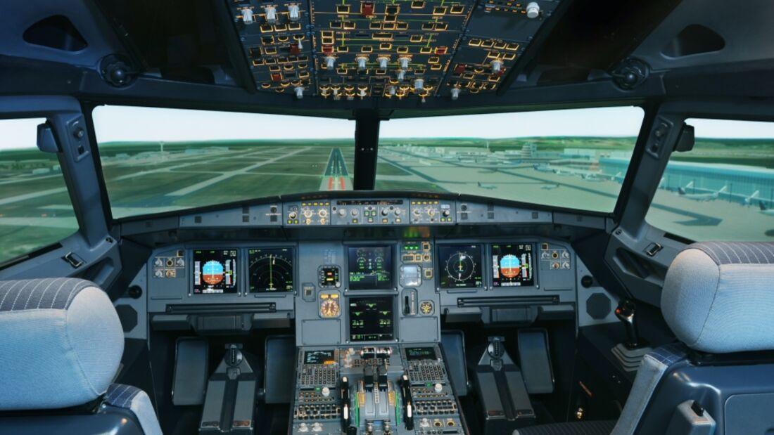 karriere cockpit lufthansa
