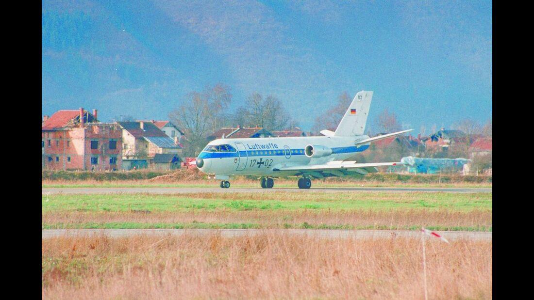 Flug Bremen Köln