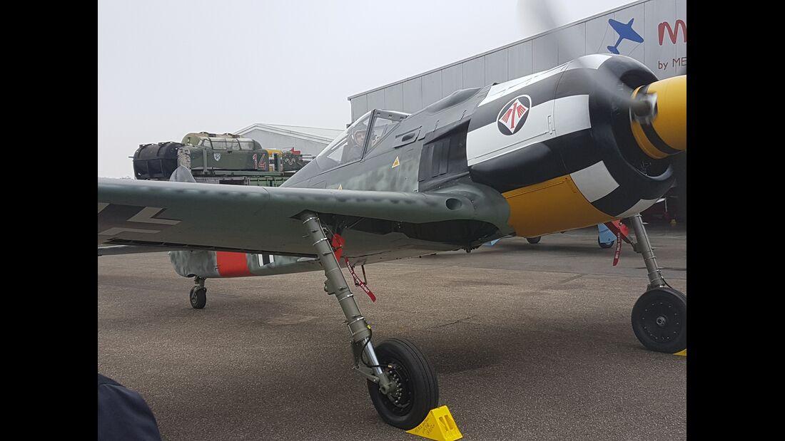 Wingmen Dmax