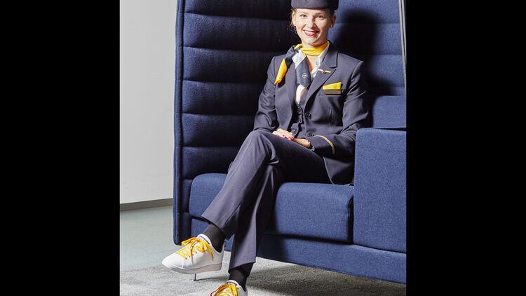 Turnschuhe Uniform Flug Zur Zur Turnschuhe Revue 0XwNPnkO8