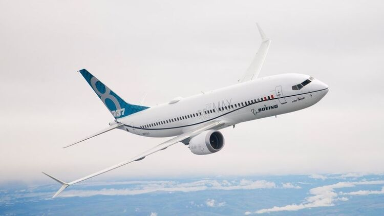 Boeing Vergrosstert Die Handgepackfacher In Der 737 Flug Revue