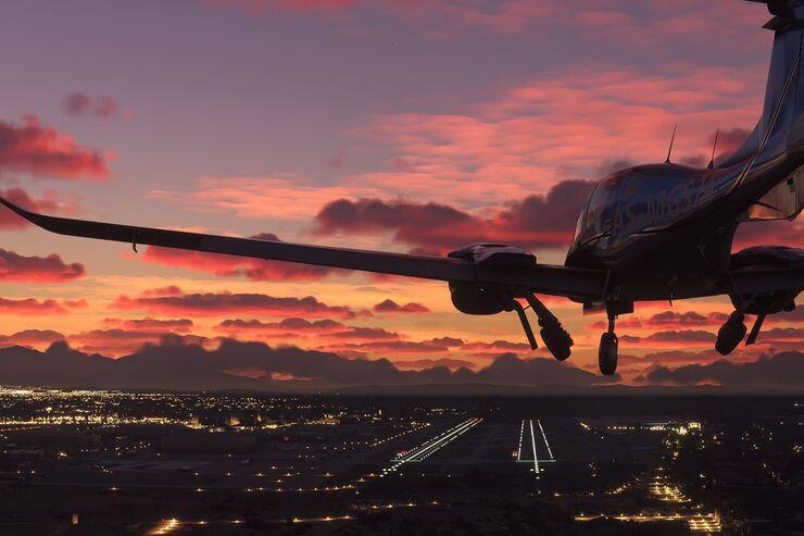 Microsoft Flight Simulator 2020 Fur Xbox Pc Neue Details