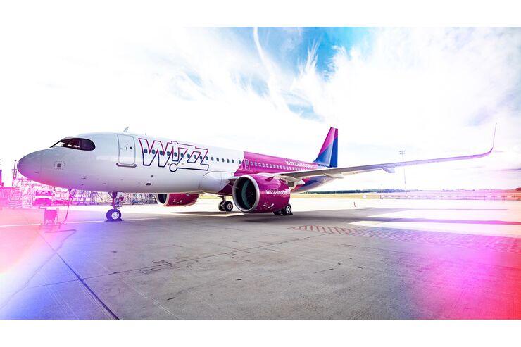 """Personalabbau bei Wizz Air: """"Wir fangen mit den faulen Äpfeln an"""""""