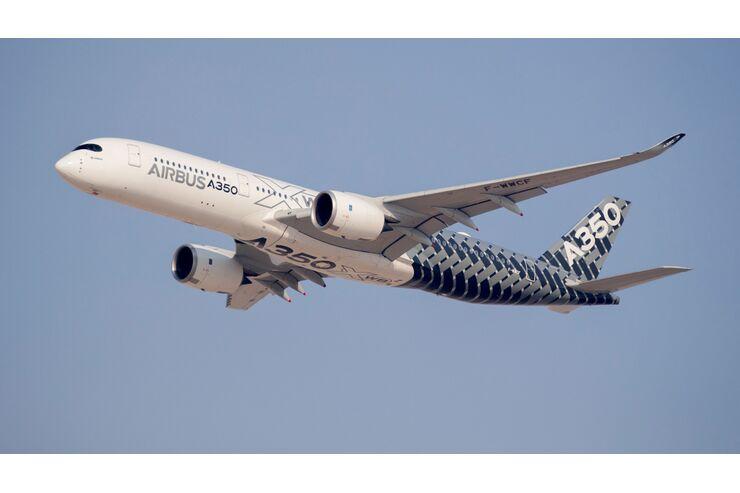 A340-Nachfolge: Was bei Swiss für den Airbus A350 spricht