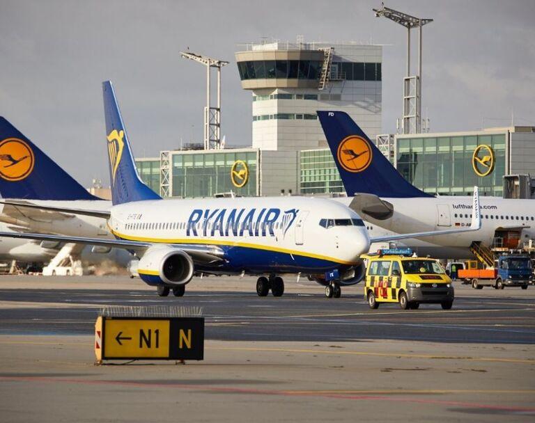 Flug Frankfurt Istanbul